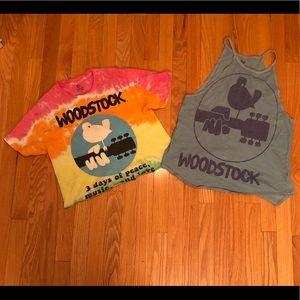 Woodstock Hippie Bundle